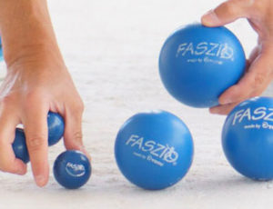 FASZIO® Ball local und allround