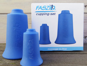 FASZIO® Cupping-Set